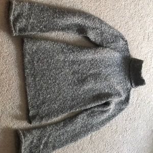 Soft and stretchy sweater